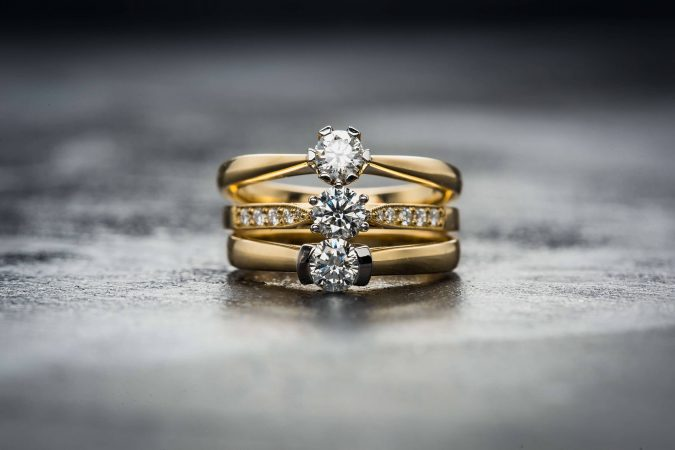 Top 5 Engagement Ring Trends for 2020
