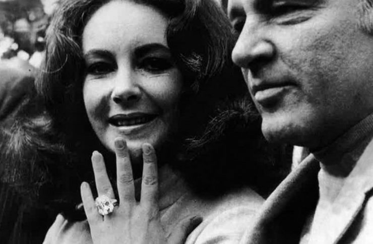 5 Most Expensive Celebrity Engagement Rings Ever