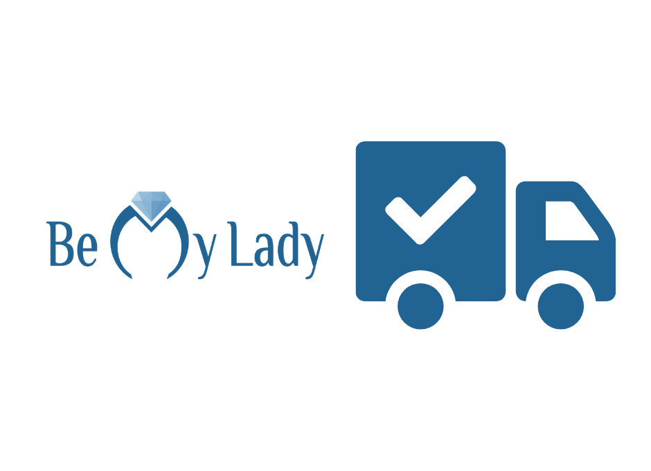 Be My Lady Shipping
