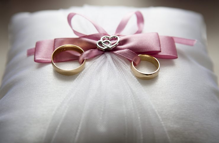 Complete Guide to Wedding Bands