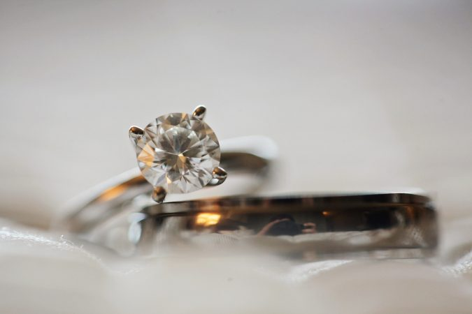 Diamond Engagement Ring Trends for 2021