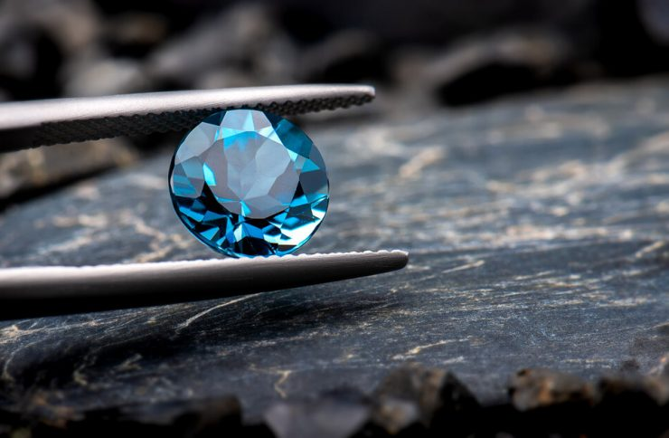 What Are Blue Diamonds? Are They Real or Fake?