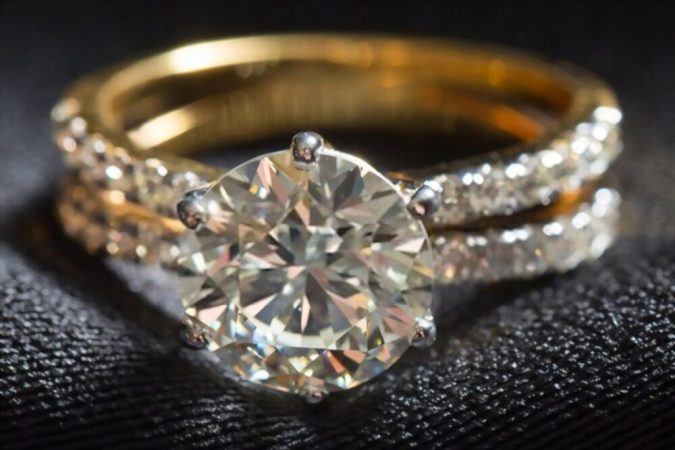 Ring Enhancements for Your Diamond Engagement Ring